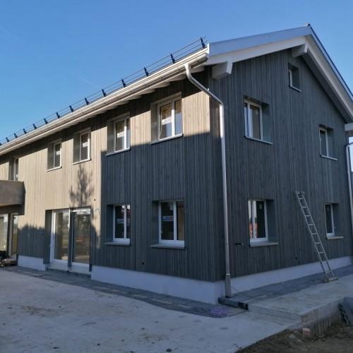 Thumbnail for Zweifamilienhaus Häggenschwil