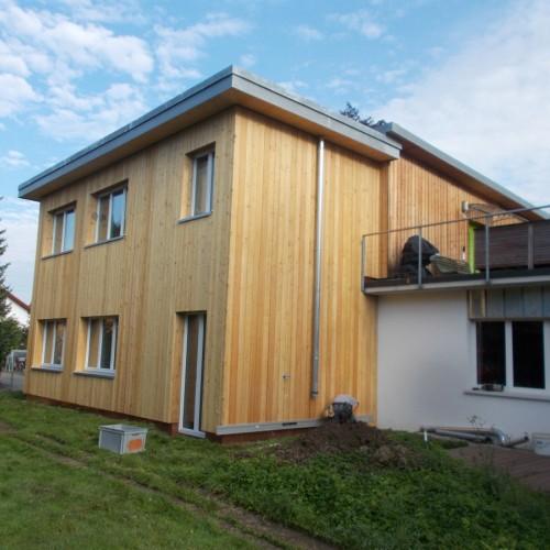 Thumbnail for Wohnraumerweiterung Arbon